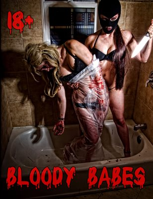 Bloody Babes | Bad Girls Club