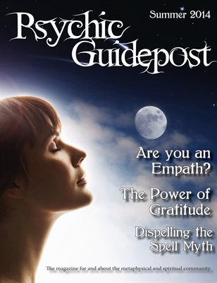 Psychic Guidepost Summer 2014