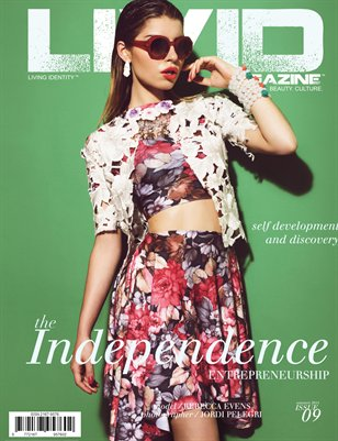 The Independence Issue 09 - Color