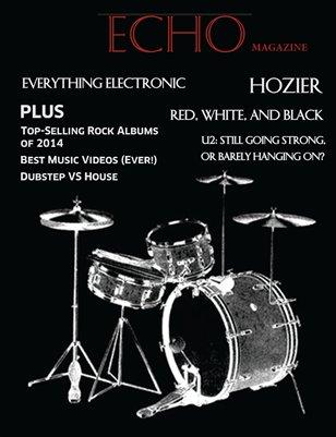 Echo Magazine