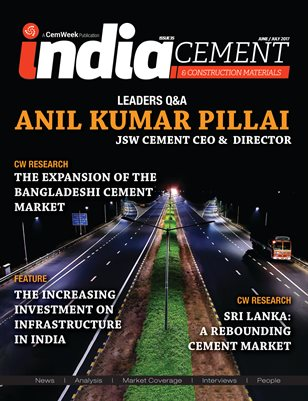 India Cement and Construction Materials journal - Issue 36