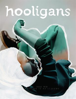 Hooligans Magazine, Issue 20, March 2019