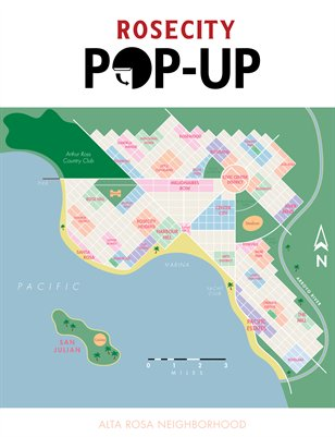 Rose City Pop-Up/Alta Rosa