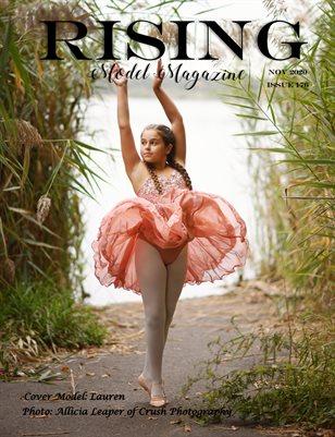 Rising Model Magazine Issue #176