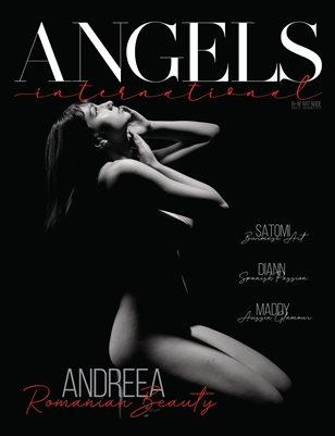B+W Art Nude - Issue 21