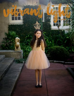 Vibrant Light Magazine: Issue 30