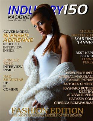 Fashion Issue 7