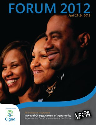 NFBPA National Sponsorship Booklet
