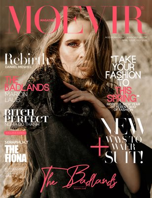 24 Moevir Magazine April Issue 2021