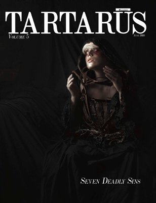 Tartarus Magazine Volume 5: Seven Deadly Sins