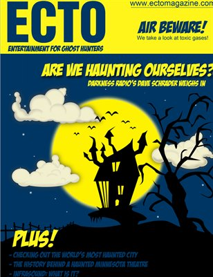 ECTO Magazine Issue 2
