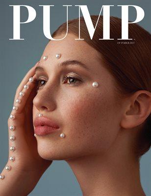 PUMP Magazine - The Beauty Editorial Edition - Vol. 3