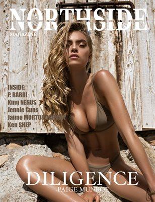 Northside Magazine Vol. 20 ft. Paige Munroe