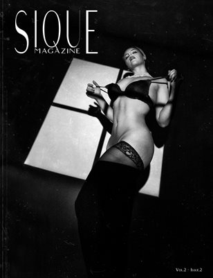 Sique Magazine Vol.2 No.2 - Spring 2020