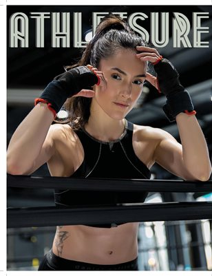ATHLEISURE MAG JAN 2017