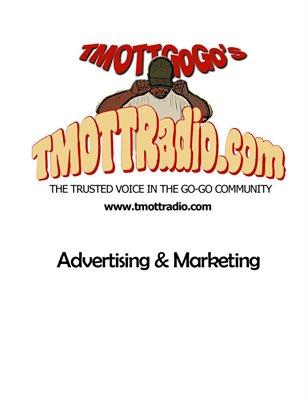 TMOTTGoGo / TMOTTRadio