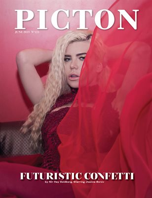 Picton Magazine June 2019 N123