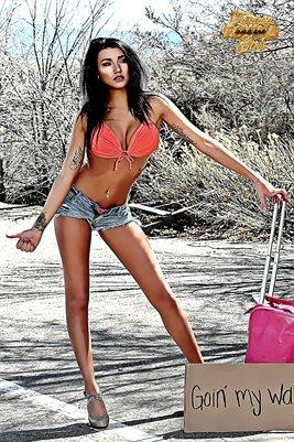 DREAMTOON FANTASY GIRL ASH 1