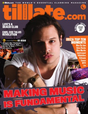 Tilllate Magazine 287