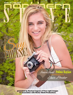 Northern Shine Issue #12