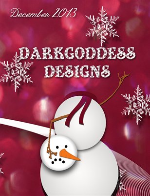 Darkgoddess Designs December 2013