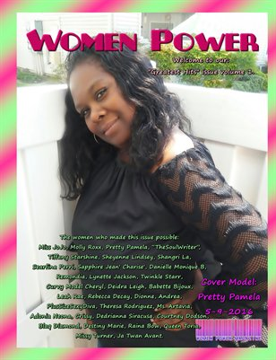Women Power Greatest Hits Vol. 1