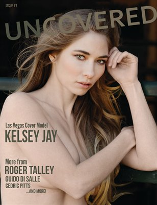 UnCovered Issue No.7