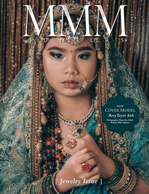 "Juniors POPUP ""Jewelry"" Issue"