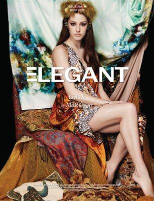 Fashion #12 (November 2015)