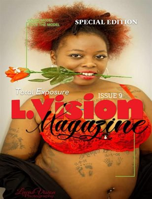 L.Vision Magazine Issue 9