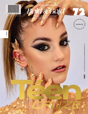 AUGUST 2021 Issue (Vol: 72) | TÉENCRUZE Magazine