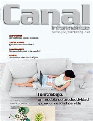 Canal Informatico Edicion 59