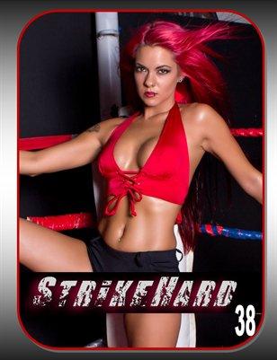 Strikehard 38