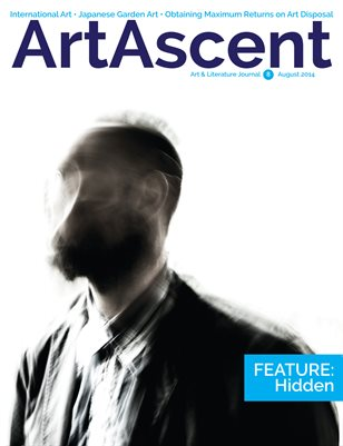 ArtAscent Hidden August 2014 V8