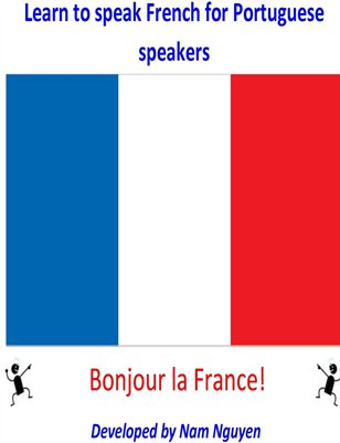 Learn to Speak French for Portuguese Speakers