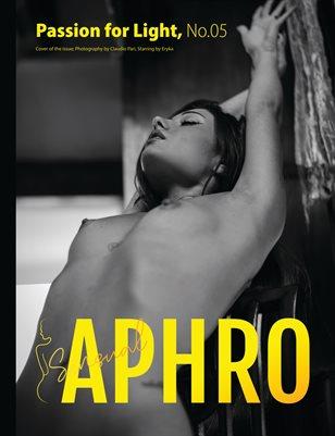 APHRO Golden Issue No.05 Volume.02