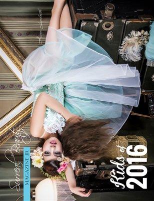 2016 Kids Calendar