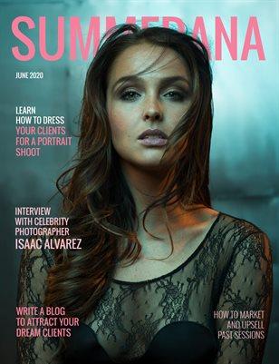 Summerana Magazine June 2020