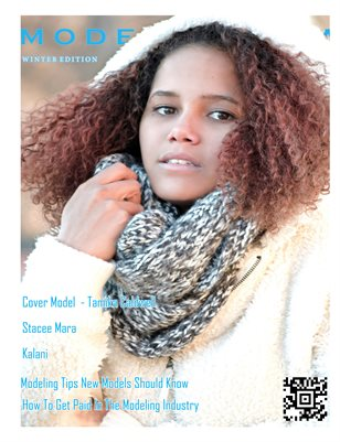 Model Review Winter Edition