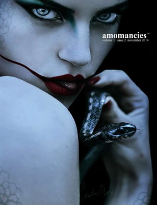 amomancies volume 1 issue 2