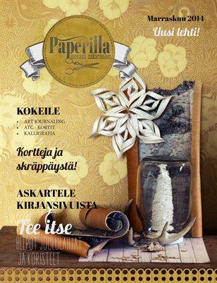 Paperilla -lehti nro1