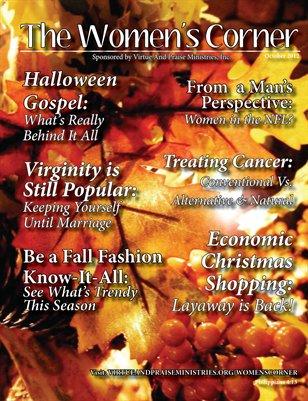 Women's Corner_October2012