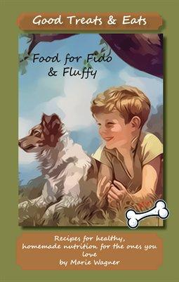 Eats & Treats Pet Food Recipes