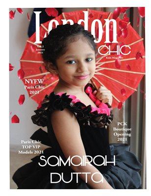 Samarah Dutton