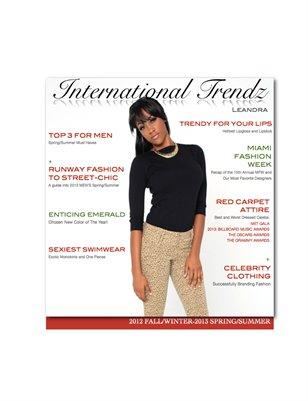 International Trendz (Issue #1)