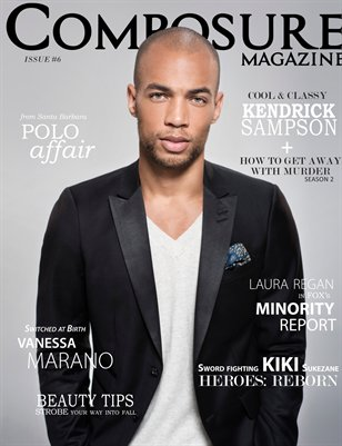 Composure Magazine #6