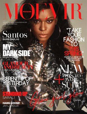 43 Moevir Magazine April Issue 2021