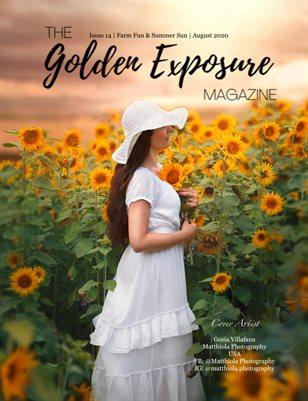 GE Mag issue 14 Farm Fun Summer Sun