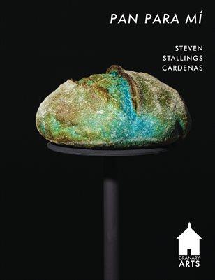 Steven Stallings Cardenas Granary Arts