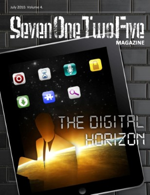 The Digital Horizon